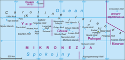 Federated States of Micronesia-map PL.png