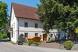 Feldkirchen Waiern Martin-Luther-Straße 4 evangelische Pfarrgemeinde OSO-Ansicht 20072019 6840.jpg