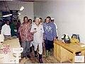 Felix Mrema was with Julius K. Nyerere.jpg