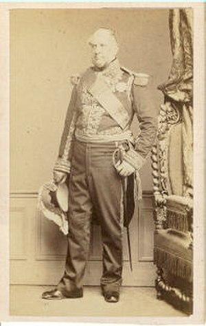 Ferdinand-Alphonse Hamelin - Image: Ferdinand Hamelin Léon Cremière