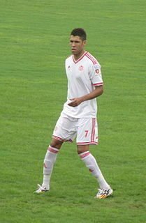 Fernando Lopes Alcântara Brazilian footballer
