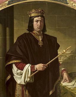 Fernando el Católico (Ayuntamiento de Sevilla)