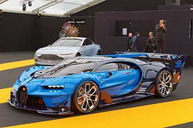 Bugatti Vision Gran Turismo — Wikipédia on 2017 kia gt, 2017 nissan gt, 2017 shelby mustang gt, 2017 ford gt, 2017 bentley gt,