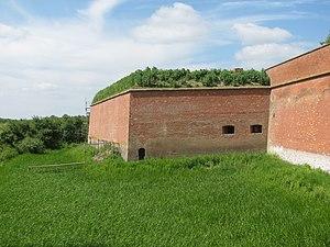 Dömitz Fortress - Held Bastion