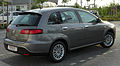 Fiat Croma II Facelift rear 20100522.jpg