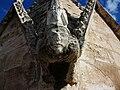Figura d'un pinacle de la catedral de València.JPG