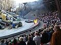 Filmpark Babelsberg Bartertown-Stuntshow 2.JPG