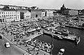 Finland, Helsinki, de markt, Bestanddeelnr 917-7237.jpg