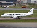 Finnair Embraer 190 OH-LKK at HEL 05JUN2015.JPG