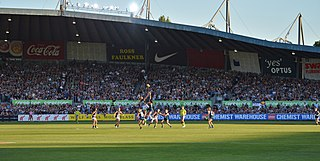 Womens Australian rules football
