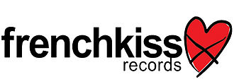 Frenchkiss Records - Image: Fkr logo HIRESONLY
