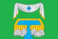 Flag of Dolgoe (Oryol oblast).png