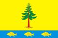 Flag of Grigorevskoe (Perm krai).png
