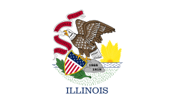 Flag of Illinois.svg