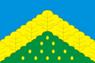 Flag of Komsomolsky rayon (Chuvashia).png