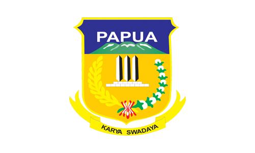 Flag of Papua