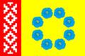 Flag of Pestyakovsky rayon (Ivanovo oblast).png