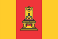 Flag of Tver Oblast