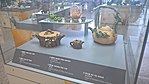 Flagstaff House Museum of Tea Ware public exhibition, Hong Kong International Airport (2018) 03.jpg