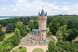 Flatowturm im Park Babelsberg - Luftaufnahme-0401.jpg