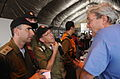Flickr - Israel Defense Forces - American Volunteers Join Israeli Aid Delegation.jpg