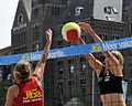 Flickr - NewsPhoto! - Jiba beachvolleybal (3).jpg