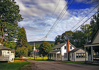Wallpack Center, New Jersey Unincorporated community in New Jersey, United States