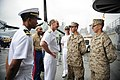 Flickr - Official U.S. Navy Imagery - The CNO meets with Marines aboard USS Wasp..jpg