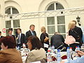 Flickr - europeanpeoplesparty - EPP Political Bureau 15 May 2008 (8).jpg