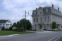 Flint Memorial Library, North Reading MA.jpg
