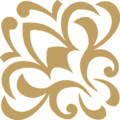 FlowerS Ornament Gold Up Left.png