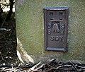 Flush Bracket, Belfast - geograph.org.uk - 1804468.jpg