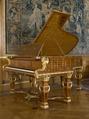 Flygel, Steinway & Sons, i stora salongen - Hallwylska museet - 106996.tif