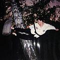 Flying Double Side Kick in Martial Arts.JPG
