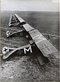 Fokker D.VII of Jasta 72 at Bergnicourt 1918..jpg