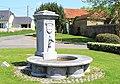 Fontaine de Gardères (Hautes-Pyrénées) 1.jpg