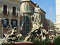 Fontana di Diana (Piazza Archimede) - panoramio.jpg