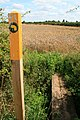 Footpath Indicator - geograph.org.uk - 1440072.jpg