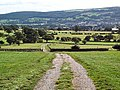Footpath from Clifton to Otley - geograph.org.uk - 55984.jpg