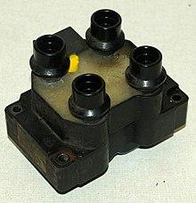 Zündung (Verbrennungsmotor) – Wikipedia
