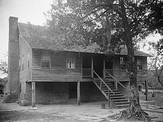 John Ford Home - Image: Ford House near Sandy Hook