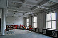 Former Światowid Cinema (little auditorium), 1 osiedle Centrum E, Nowa Huta, Krakow, Poland.jpg