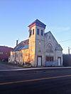People's African Methodist Episcopal Zion Church