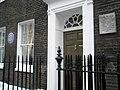 Former home of Simon Bolivar in Duke Street - geograph.org.uk - 1053092.jpg