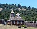 Fort Ross, California -Ortodox Chapel - panoramio.jpg