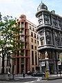 Fortis AG headquarter in Brussels.jpg