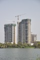 Forum Atmosphere - Residential Complex Under Construction - Kolkata 2014-05-02 4601.JPG
