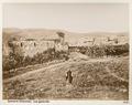 Fotografi från Samaria på Västbanken - Hallwylska museet - 104226.tif