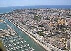 Lagos - Meia Praia - Duna Beach - Portugalia
