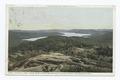 Fourth Lake from Black Bear Mountain, Adirondack Mountains, N.Y (NYPL b12647398-69976).tiff